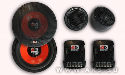 Airtone Audio ART-S6.5 Comp