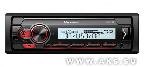 Pioneer MVH-MS410BT