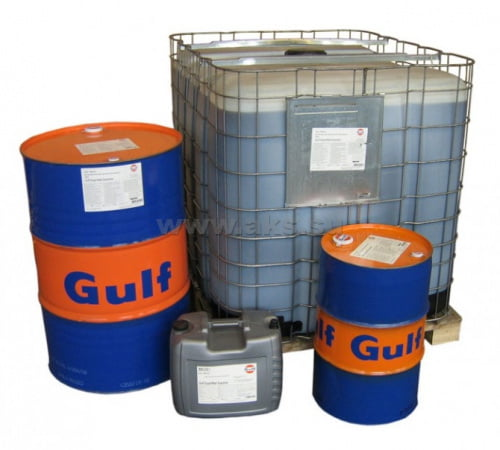 Gulf Superfleet Supreme 15W40 20L
