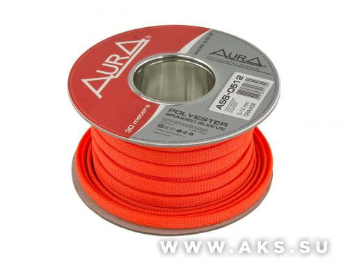 AurA ASB-512 ORANGE