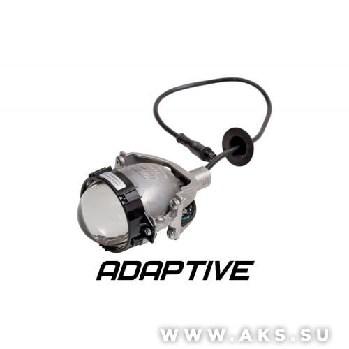 OPTIMA  Bi-LED Adaptive Series