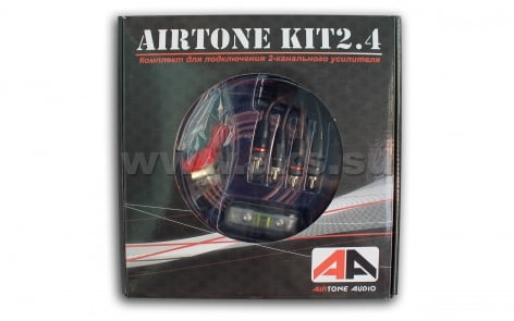 Airtone Audio KIT2.4