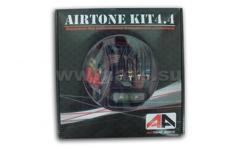 Airtone Audio KIT4.4