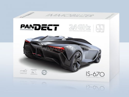 Pandect IS-670