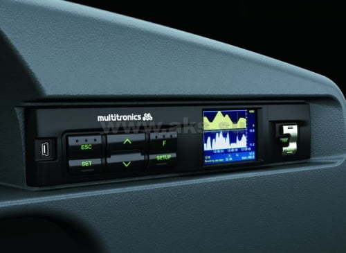 Multitronics C350