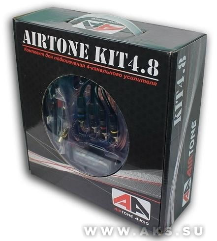 Airtone Audio KIT4.8