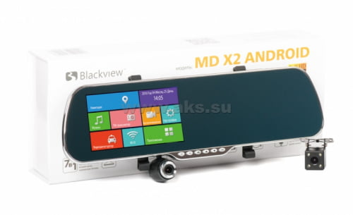 Blackview MD X2 Android