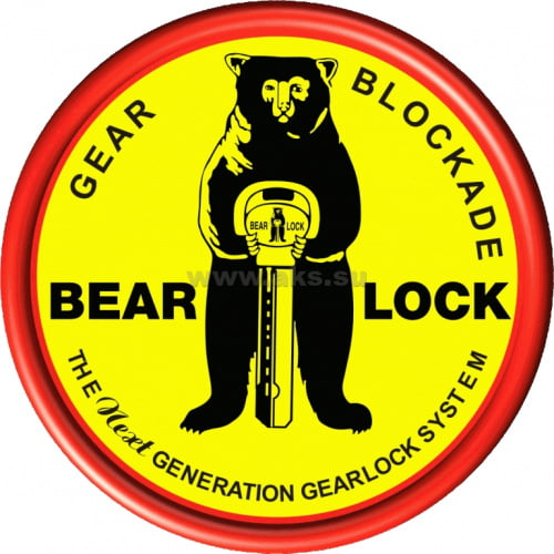 BEAR-LOCK Chevrolet Lanos (2004-) мех. 293w