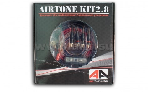 Airtone Audio KIT2.8