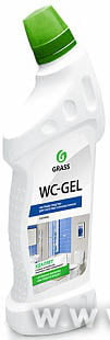 GRASS WC-gel