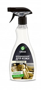 GRASS LEATHER CLEANER