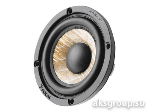 Focal MR PS165F3