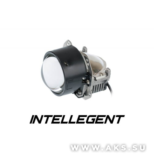 OPTIMA  Bi-LED Intellegent